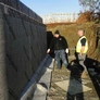 Technician with External Membrane