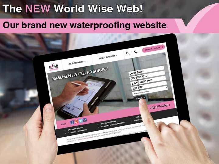 The New World Wise Web