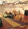 Waterproof wood flooring choices