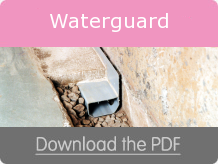 Water Guard drainage infomation download