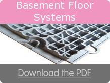 Floor waterproofing guide