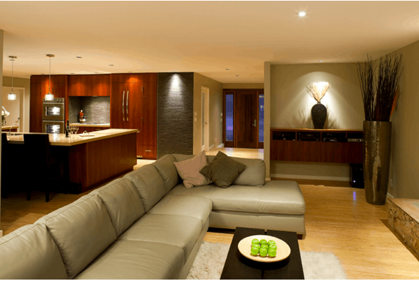 basement living room top 5 basement conversions 10383