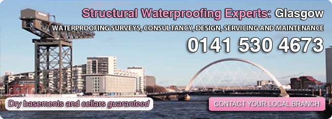Wise Basement Systems - Glasgow
